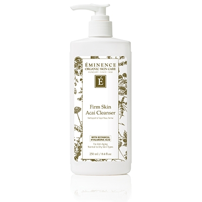 Firm Cleanser 1