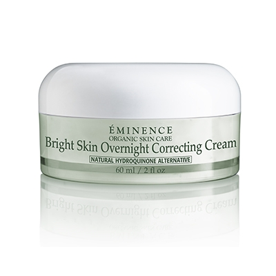 Bright Skin Overnight Correcting Cream 400pix