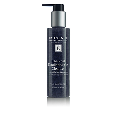 Charcoal Exfoliating Cleanser 1